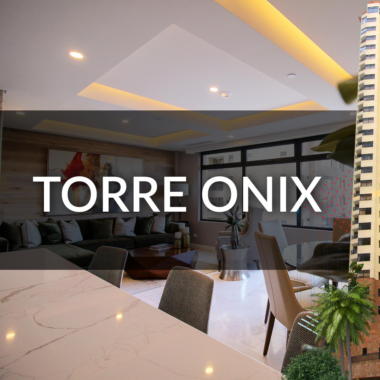 Torre Onix